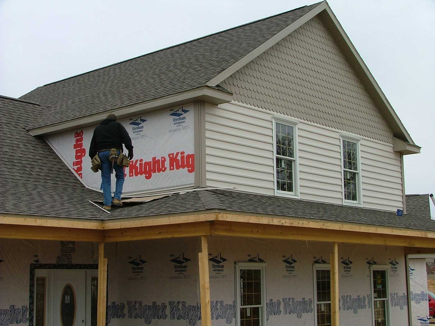 Siding Options Amp Repair Fascia Soffits Vinyl Siding